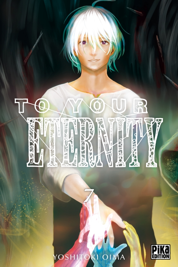 To Your Eternity T07