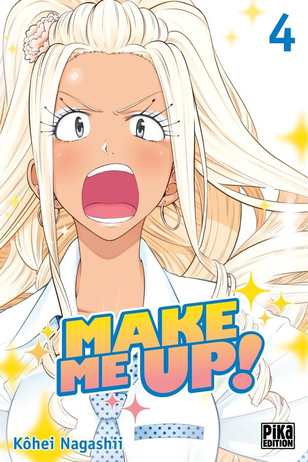 Make me up! T04