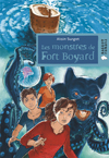 Les monstres de Fort Boyard