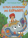 Le plus gourmand des lphants