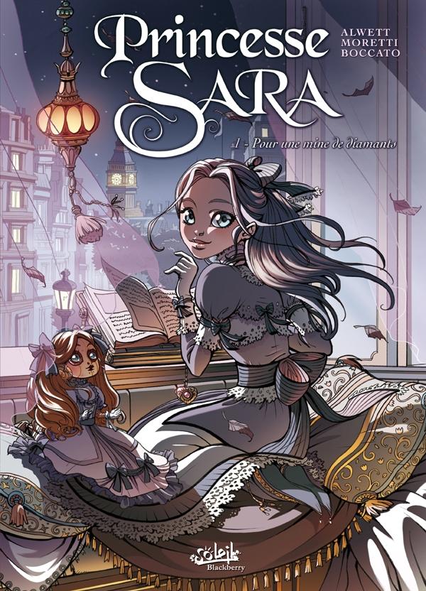 Princesse Sara T01