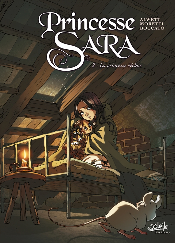 Princesse Sara T02