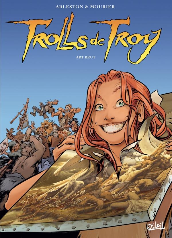 Trolls de Troy T23