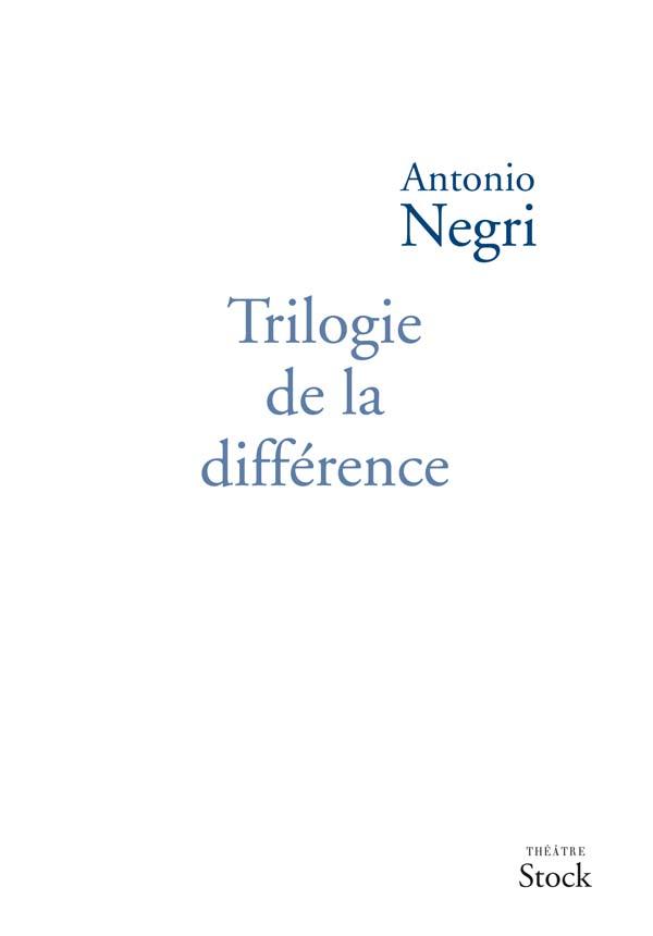Trilogie de la différence
