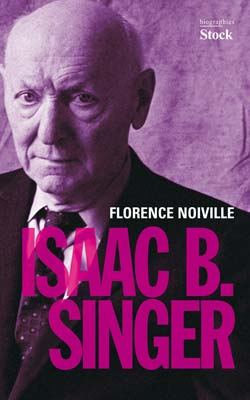 Isaac Bashevis Singer