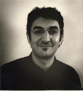 Laurent Jaoui