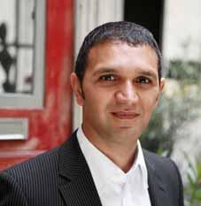 Ali Laïdi