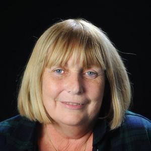 Sylvie Baron
