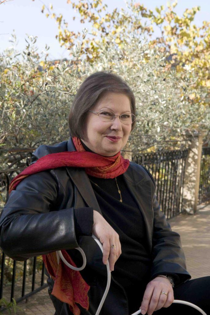 Françoise Bourdon