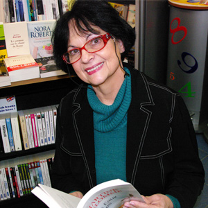 Martine Delomme