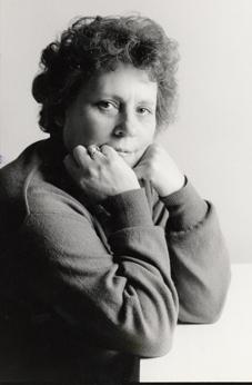 Janine Garrisson