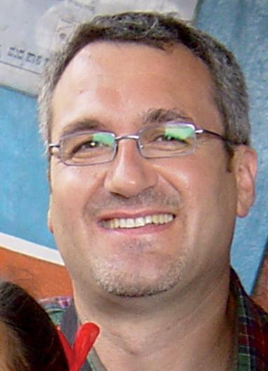 Stefano Padulosi