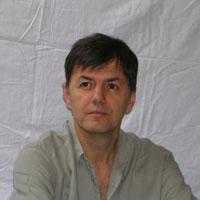 Paul Halter