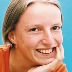 Sylvia van Ommen