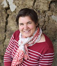Muriel Zürcher