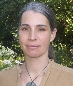 Jennifer Dalrymple