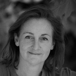 Agnès Hollard