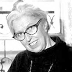 Anne Bustarret