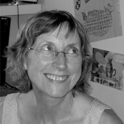 Chantal Grosléziat