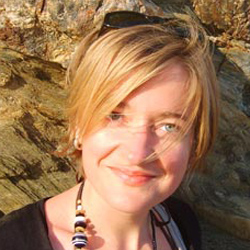 Claire Degans