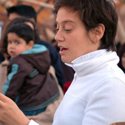 Francine Vidal