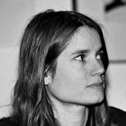 Géraldine Alibeu