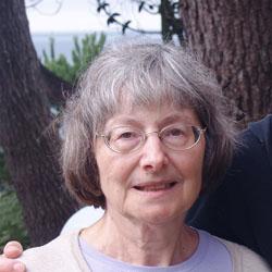 Michèle Simonsen