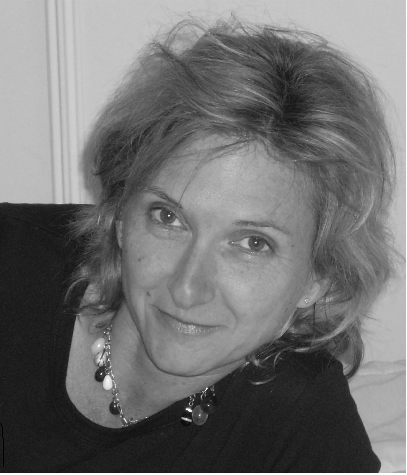 Nathalie Léger-Cresson