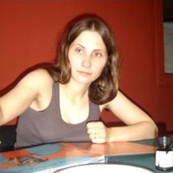 Sacha Poliakova