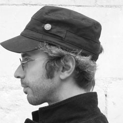 Simon Hureau