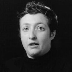 Sylvie Delom