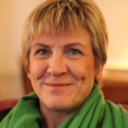 Isabelle Sauer