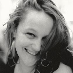 Judith GUEYFIER