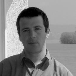 Olivier Desvaux