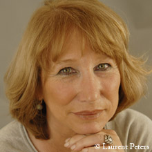 Elisabeth Weissman