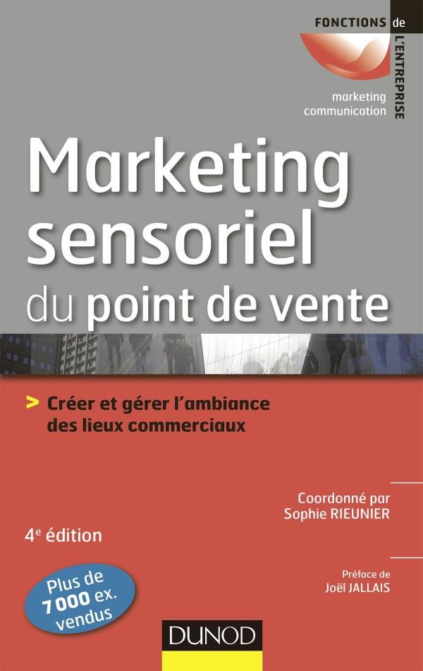 Marketing sensoriel du point de vente