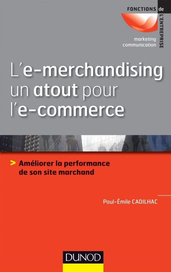 L'e-merchandising, un atout pour l'e-commerce