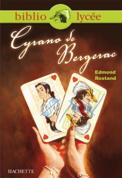 BIBLIOLYCEE Cyrano de Bergerac nº 50 - Livre élève