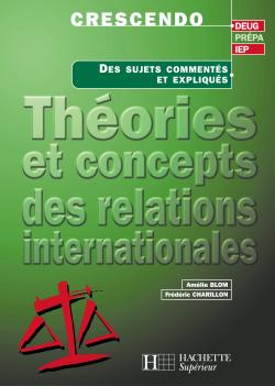 Théories et concepts des relations internationales