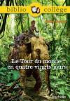BIBLIOCOLLEGE - Le tour du monde en 80 jours - nº 73