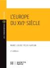 L'Europe du XVIe siècle
