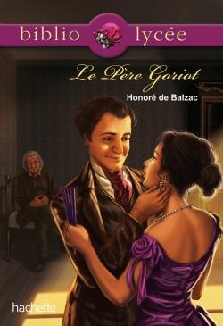 BIBLIOLYCEE - Le Père Goriot nº 56 de Balzac