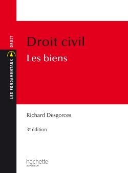 Droit civil - Les biens
