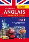 Dictionnaire ANGLAIS HACHETTE OXFORD - Collège