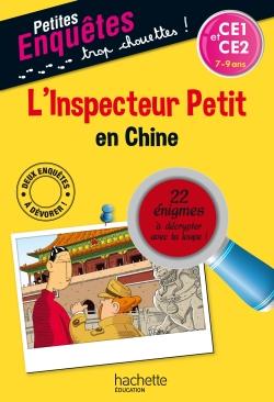 L'inspecteur Petit en Chine