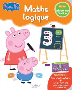 Peppa Pig Maths MS
