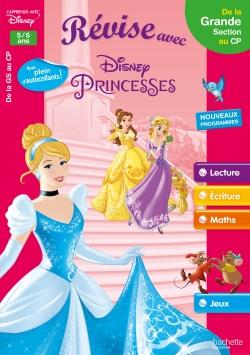 Révise avec les Princesses de la GS au CP