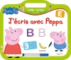 Peppa Pig Mon Ardoise Petite Section