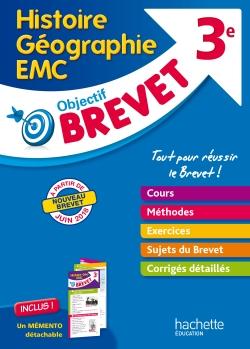 Objectif Brevet Histoire-Géographie-Éducation civique