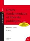 Les Fondamentaux - Droits fondamentaux et libertés publiques